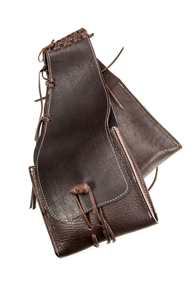 0f56d15d8d Leather Saddlebags - Horse Saddlebags - Made in USA - Buffalo Billfold  Company · Leather Saddle Bags ...