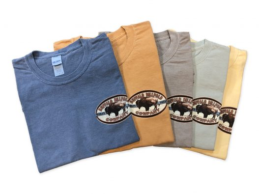 Buffalo Billfold Company T-Shirt