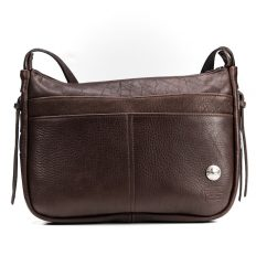 Dakota Buffalo Leather Purse - Made in America - Buffalo Billfold Company