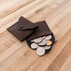 Small Coin Purse - Made in USA