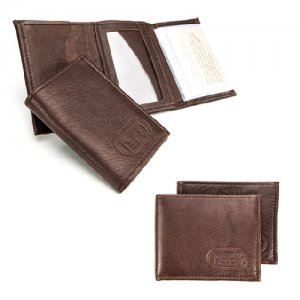 Handmade Leather Wallets & Billfolds
