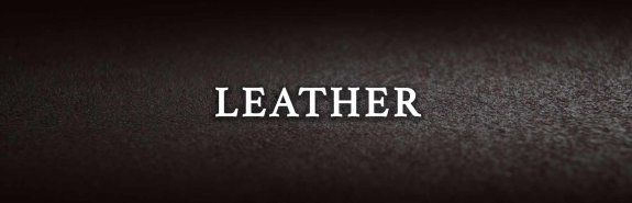 Leather Knowledge - Learn about leather