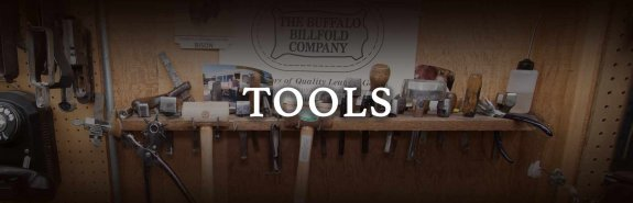 Leather Working Tools Knowledge - Learn about leather working tools
